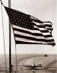 1945-AmericanFlag