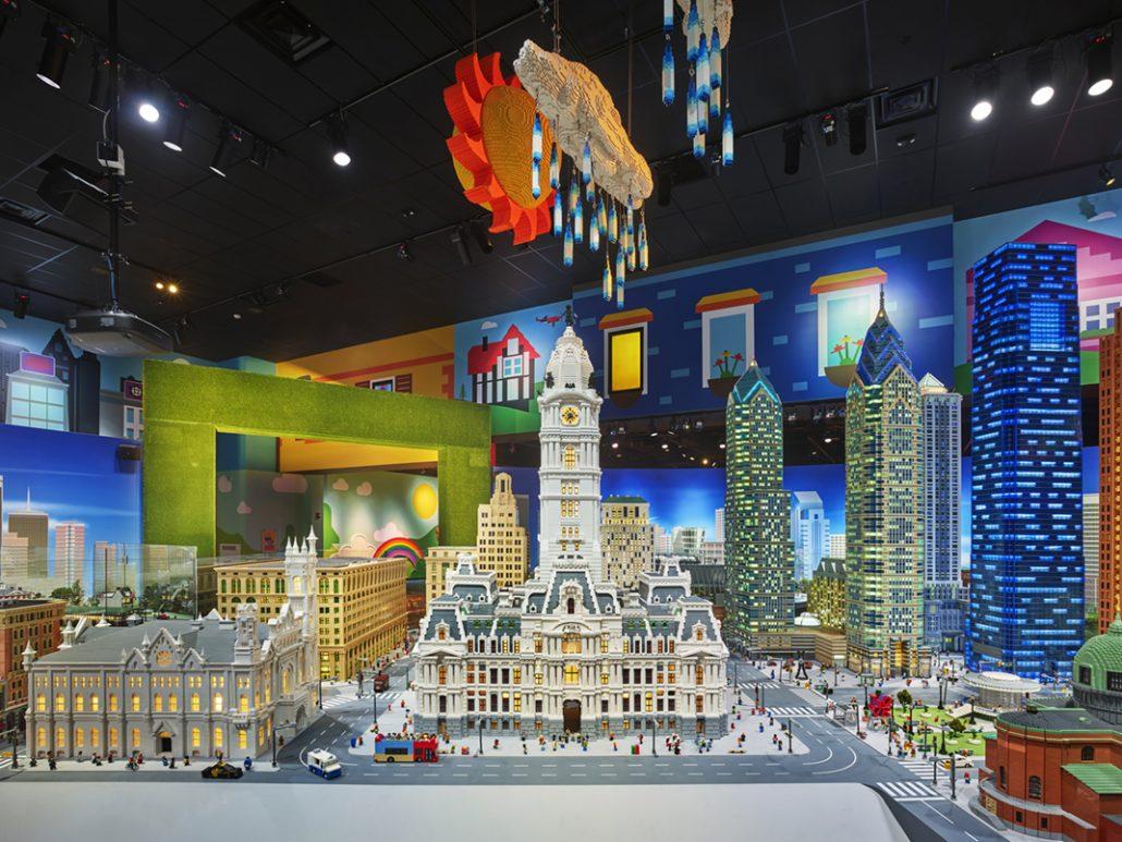 Legoland Discovery Center Hatzel Amp Buehler
