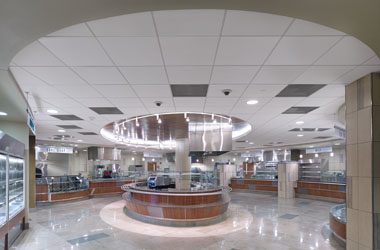 Capital Health Systems Hospital And Medical Office