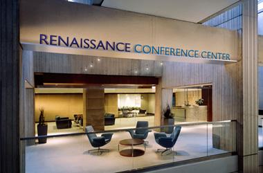General Motors Renaissance Conference Center Hatzel