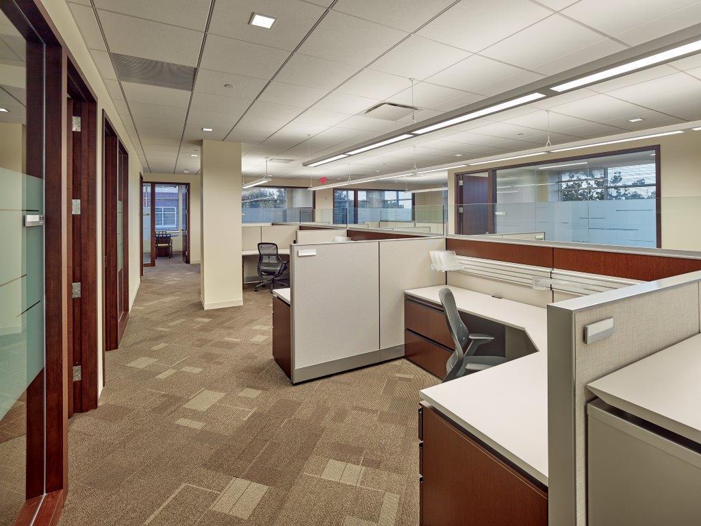 Merrill Lynch Office Space Hatzel Amp Buehler