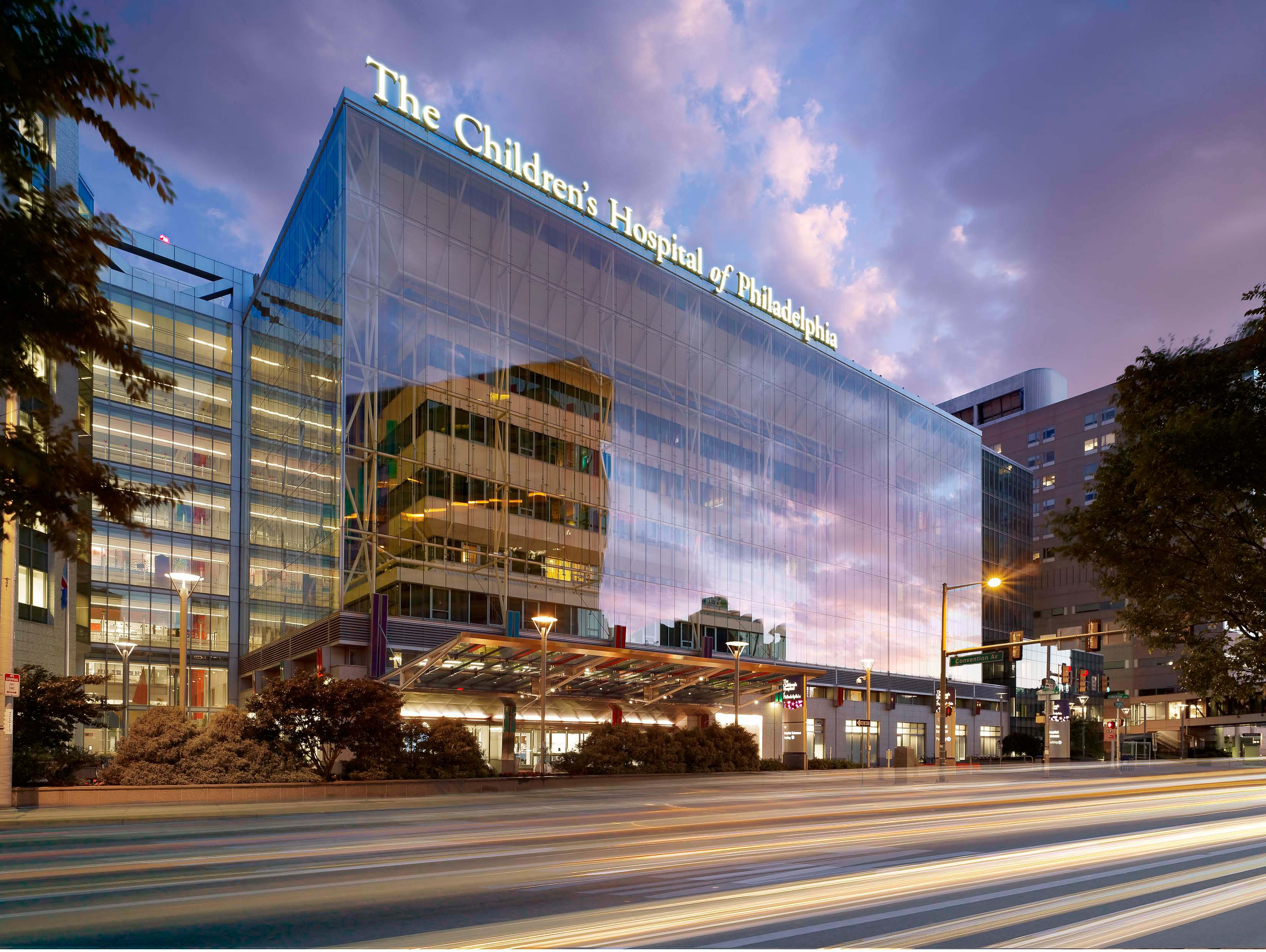 Children S Hospital Of Philadelphia Neonatal Intensive