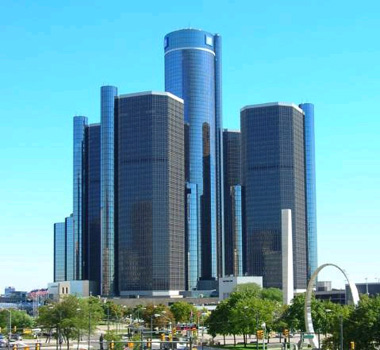 General Motors Renaissance Conference Center Hatzel Buehler