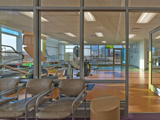 Children's Hospital of Philadelphia – Specialty Care