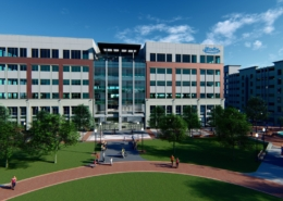 Henry Ford Health Systems – Ambulatory Hospital
