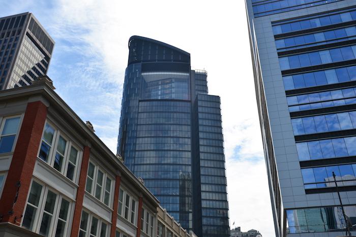 PNC Bank – Headquarters - Hatzel & Buehler