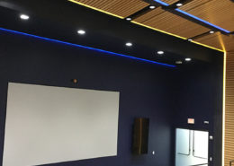 Pitt Alumni Hall Lecture Room 2