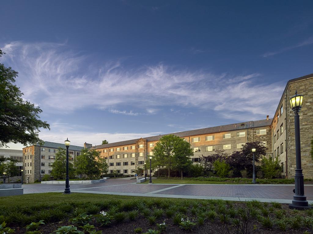Villanova University Conference Center Hatzel Amp Buehler