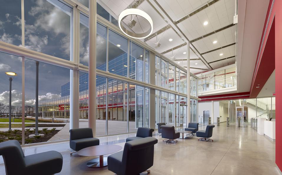 Burlington Coat Factory Corporate Headquarters Hatzel