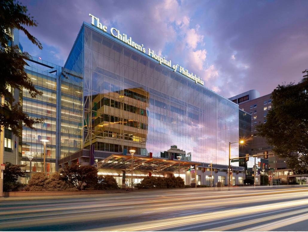 Children's Hospital Of Philadelphia - Neonatal Intensive ...
