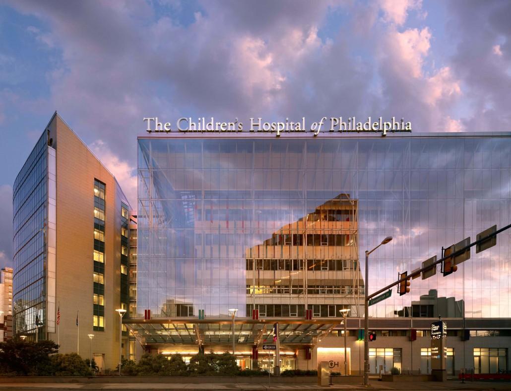 Children S Hospital Of Philadelphia Neonatal Intensive