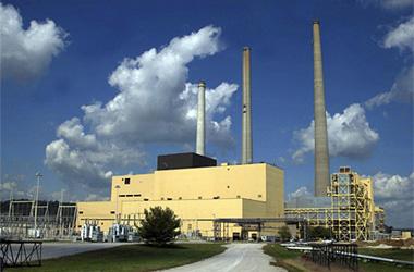 East Kentucky Power Cooperative Spurlock Station