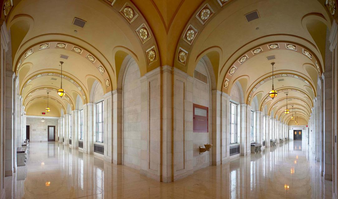 New Jersey State House Annex Hatzel Amp Buehler