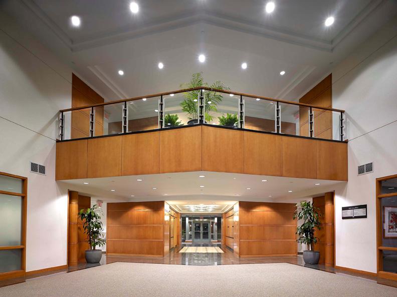 Princeton Pike Corporate Center Office Space Hatzel